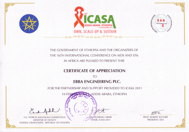 Welcome | EBBA Engineering PLC